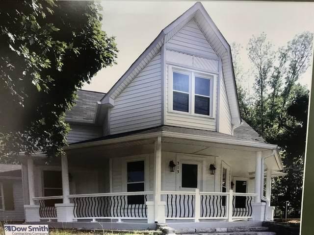 313 Enon Springs Rd E, Smyrna, TN 37167 (MLS #RTC2269911) :: Amanda Howard Sotheby's International Realty
