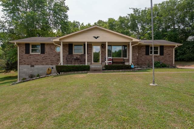 406 Fannin Dr, Goodlettsville, TN 37072 (MLS #RTC2269918) :: Nashville on the Move