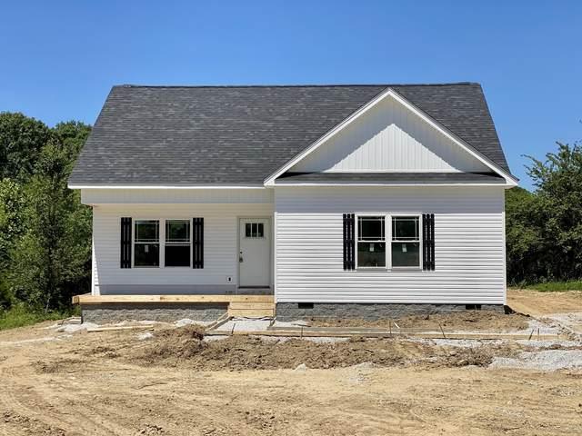 2522 Hwy 47 N., White Bluff, TN 37187 (MLS #RTC2269924) :: Oak Street Group