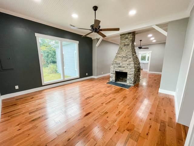 4222 Highway 431, Columbia, TN 38401 (MLS #RTC2269952) :: Village Real Estate
