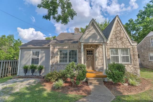 1337 W Main St W, Franklin, TN 37064 (MLS #RTC2269970) :: Nelle Anderson & Associates