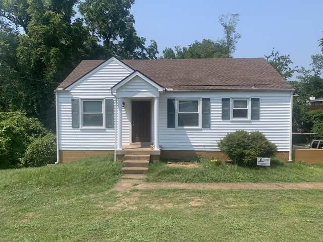 2236 Weona Dr, Nashville, TN 37214 (MLS #RTC2269985) :: Village Real Estate