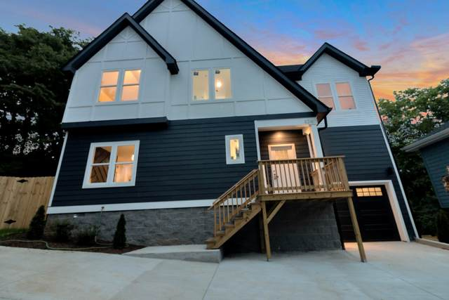3216 Lincoln Ave, Nashville, TN 37218 (MLS #RTC2270006) :: Candice M. Van Bibber | RE/MAX Fine Homes