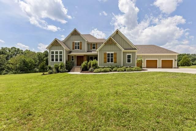 7952 Daugherty Capley Rd, Primm Springs, TN 38476 (MLS #RTC2270024) :: Team Wilson Real Estate Partners
