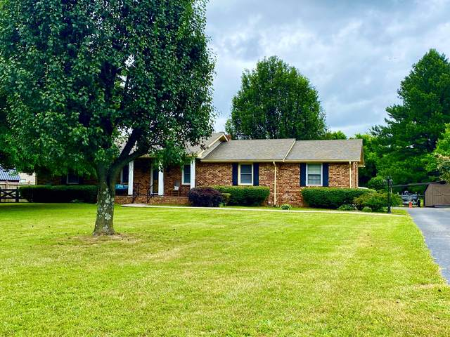 105 Oakland Ct, White House, TN 37188 (MLS #RTC2270038) :: FYKES Realty Group