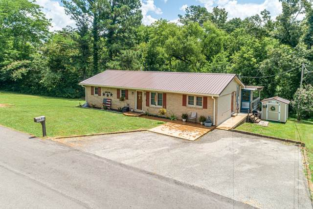 35 Elm St, Decaturville, TN 38329 (MLS #RTC2270104) :: The Helton Real Estate Group