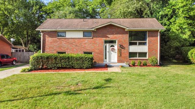 5007 Bonnavista Dr, Hermitage, TN 37076 (MLS #RTC2270120) :: Maples Realty and Auction Co.