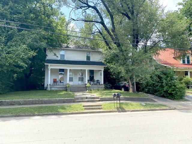 715 N Spring St, Murfreesboro, TN 37130 (MLS #RTC2270129) :: Nashville on the Move