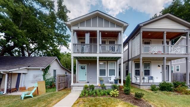 510B Radnor St, Nashville, TN 37211 (MLS #RTC2270159) :: Real Estate Works