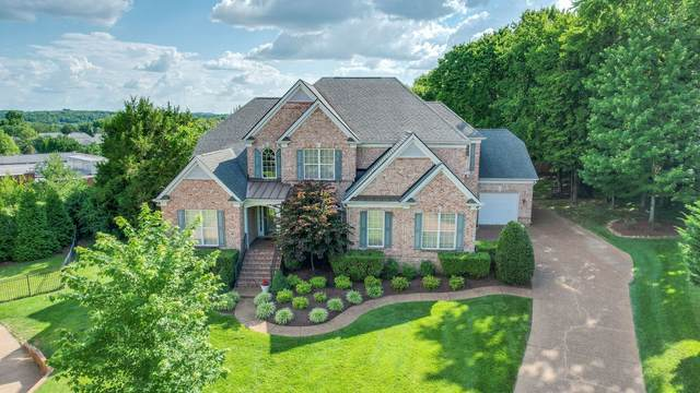 1013 Candytuft Ct, Franklin, TN 37067 (MLS #RTC2270183) :: Nashville on the Move