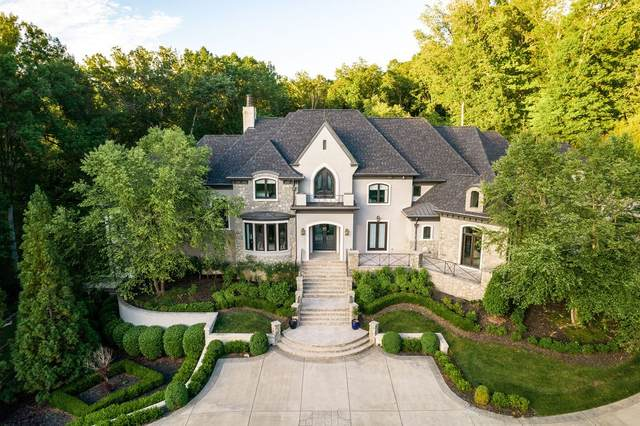 1636 Whispering Hills Dr, Franklin, TN 37069 (MLS #RTC2270207) :: Candice M. Van Bibber | RE/MAX Fine Homes