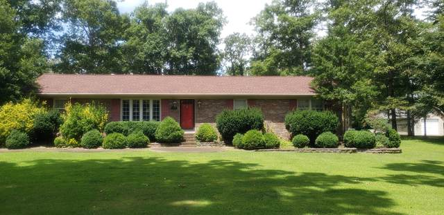 826 Woodlawn Dr, New Johnsonville, TN 37134 (MLS #RTC2270211) :: Maples Realty and Auction Co.
