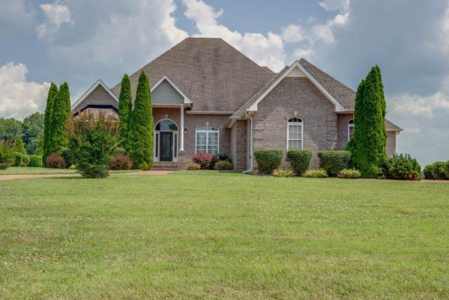 4007 Ironwood Dr., Greenbrier, TN 37073 (MLS #RTC2270233) :: Real Estate Works
