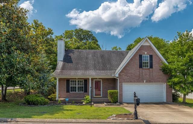 1403 Rt Johnson Dr, Murfreesboro, TN 37129 (MLS #RTC2270253) :: Nashville on the Move