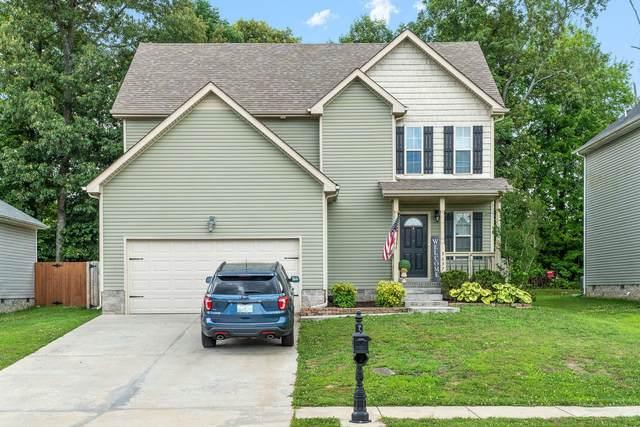 3637 Fox Tail Dr, Clarksville, TN 37040 (MLS #RTC2270288) :: Oak Street Group