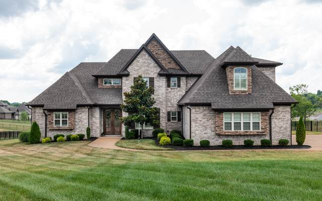 2394 Cages Bend Rd, Gallatin, TN 37066 (MLS #RTC2270295) :: Nashville on the Move