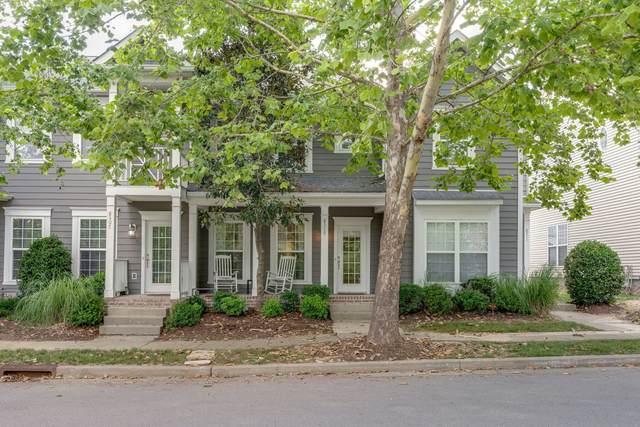 8309 Saint Danasus Dr, Nashville, TN 37211 (MLS #RTC2270316) :: RE/MAX Fine Homes