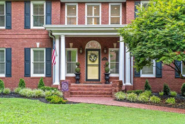 257 Scenic Dr, Dickson, TN 37055 (MLS #RTC2270343) :: DeSelms Real Estate