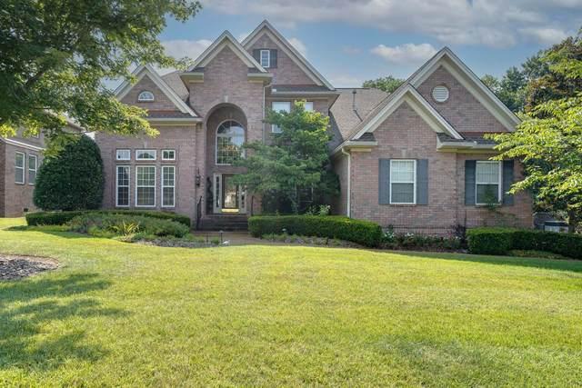 320 Shadow Creek Dr, Brentwood, TN 37027 (MLS #RTC2270360) :: Village Real Estate