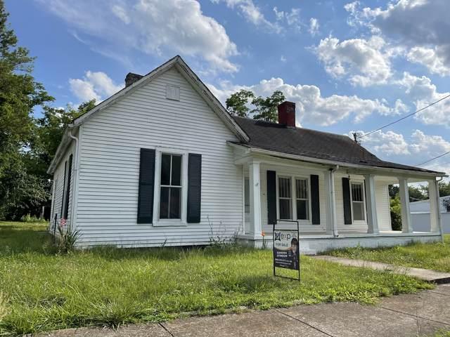 204 Elk St S, Elkton, KY 42220 (MLS #RTC2270372) :: Nashville on the Move