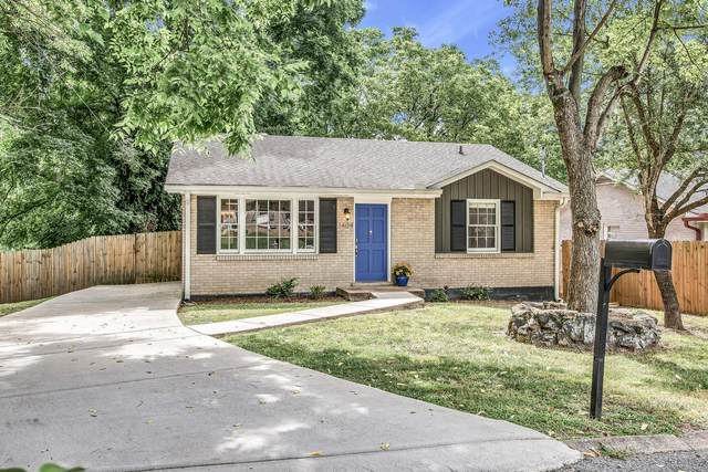 1404 Crockett Ct, Nashville, TN 37207 (MLS #RTC2270374) :: Kimberly Harris Homes