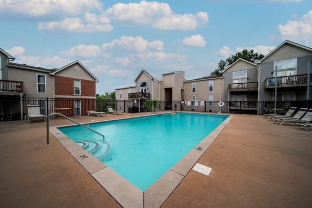 420 Elysian Fields Rd B14, Nashville, TN 37211 (MLS #RTC2270377) :: Amanda Howard Sotheby's International Realty