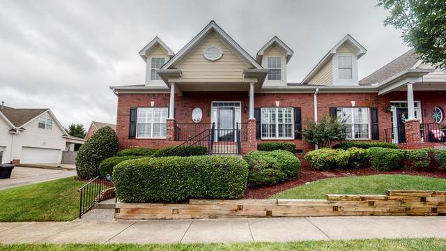 1731 Decatur Cir, Franklin, TN 37067 (MLS #RTC2270393) :: Nashville on the Move
