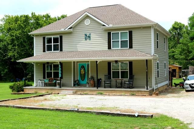 1005 W Main St, Waverly, TN 37185 (MLS #RTC2270404) :: Village Real Estate