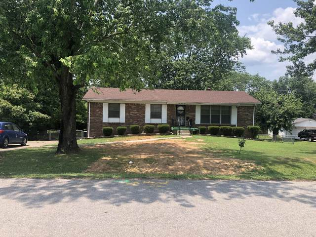 554 Morrison Dr, Clarksville, TN 37042 (MLS #RTC2270407) :: Maples Realty and Auction Co.