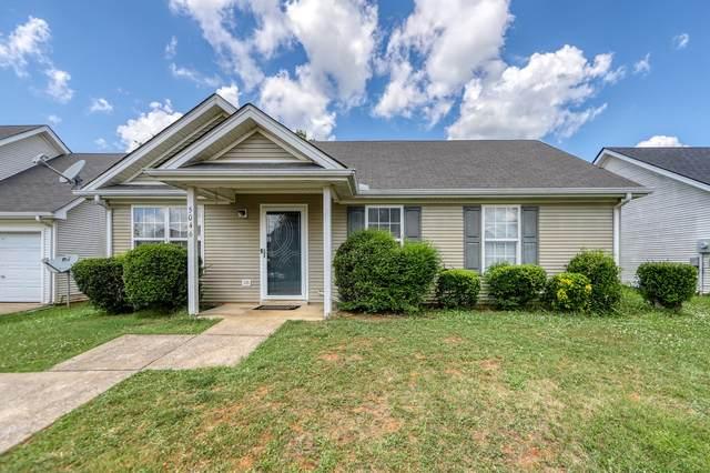 5046 Boyd Dr, Murfreesboro, TN 37129 (MLS #RTC2270410) :: Village Real Estate