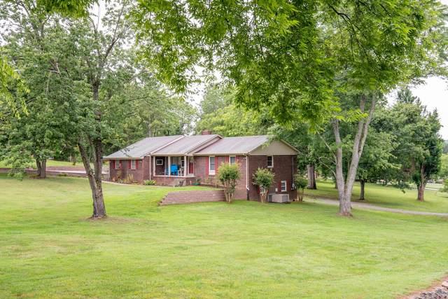 1040 Yell Rd, Lewisburg, TN 37091 (MLS #RTC2270413) :: Oak Street Group