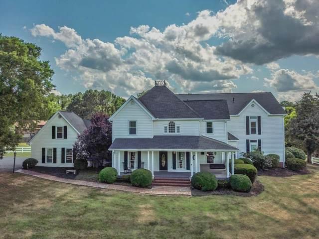 560 Cumberland Hills Dr, Hendersonville, TN 37075 (MLS #RTC2270426) :: Nashville Home Guru