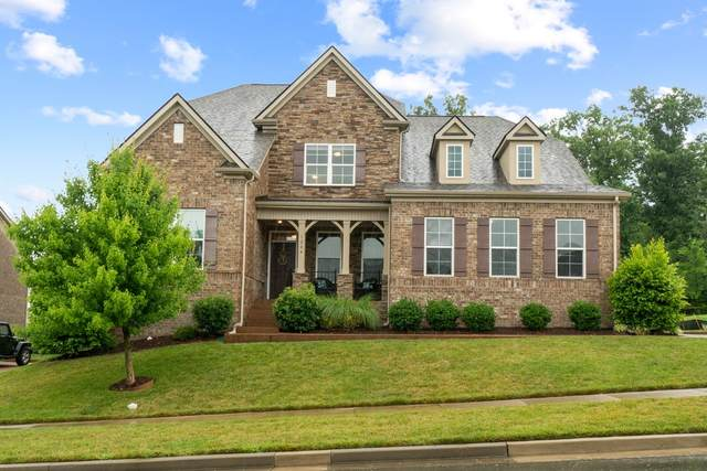 1204 Boxthorn Dr, Brentwood, TN 37027 (MLS #RTC2270452) :: FYKES Realty Group