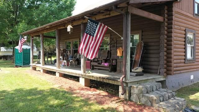 6041 S. Mt Juliet Road S, Hermitage, TN 37076 (MLS #RTC2270490) :: Nashville on the Move