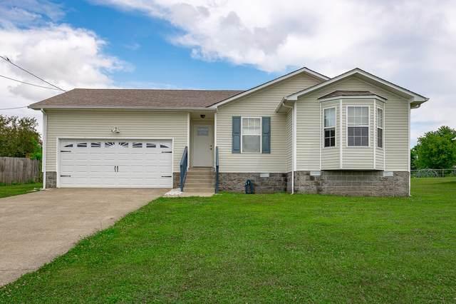 622 Avondale Rd, Oak Grove, KY 42262 (MLS #RTC2270502) :: Nashville on the Move
