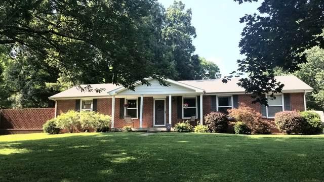 203 Bullock Dr, Clarksville, TN 37040 (MLS #RTC2270503) :: Nashville on the Move