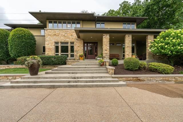1136 Radnor Glen Dr, Brentwood, TN 37027 (MLS #RTC2270513) :: Village Real Estate