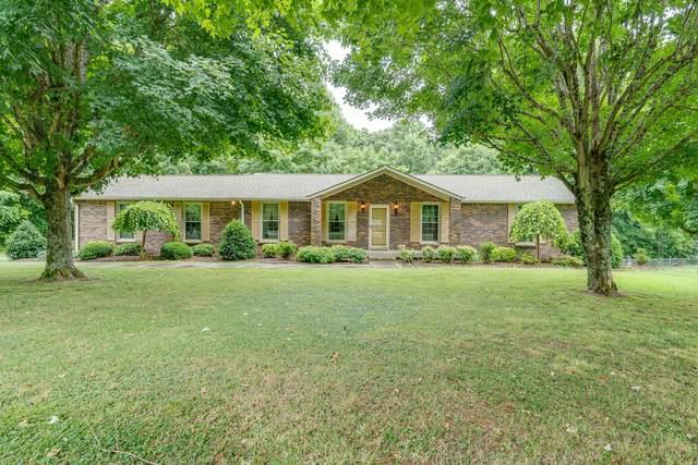 1229 Oakwood Rd, Joelton, TN 37080 (MLS #RTC2270516) :: Oak Street Group