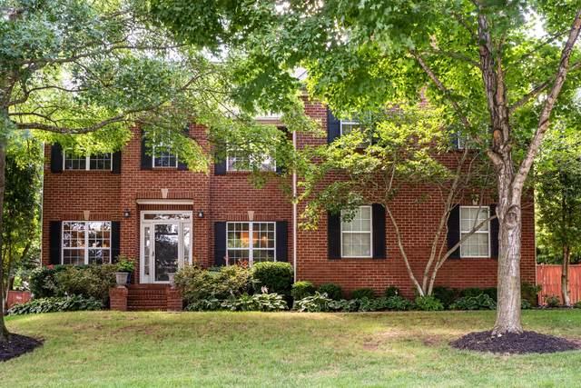 5905 Deer Estates Dr, Nashville, TN 37221 (MLS #RTC2270530) :: Amanda Howard Sotheby's International Realty