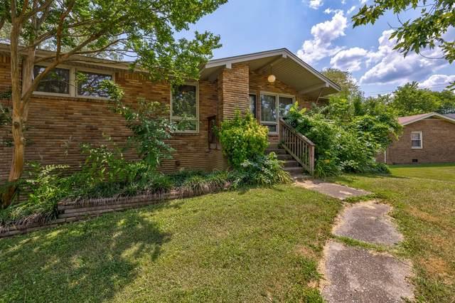 2864 Rural Hill Cir, Nashville, TN 37217 (MLS #RTC2270561) :: The Helton Real Estate Group