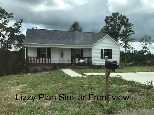 0 Skyview Dr. Lot 31, Ashland City, TN 37015 (MLS #RTC2270566) :: FYKES Realty Group