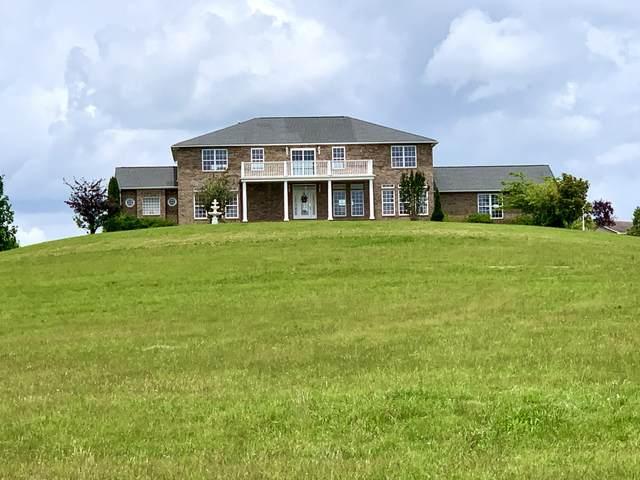 833 Vine Ridge Rd, Crawford, TN 38554 (MLS #RTC2270607) :: Nashville on the Move