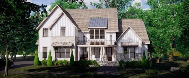 2207 Brakeman Ln, Thompsons Station, TN 37179 (MLS #RTC2270622) :: Trevor W. Mitchell Real Estate