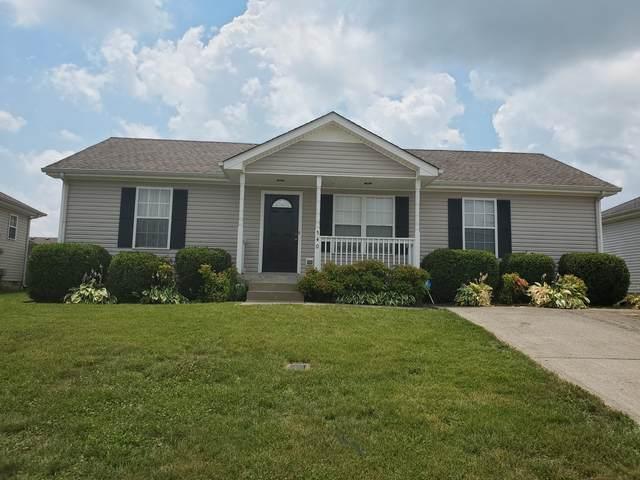 540 Oakmont Dr, Clarksville, TN 37042 (MLS #RTC2270642) :: Platinum Realty Partners, LLC