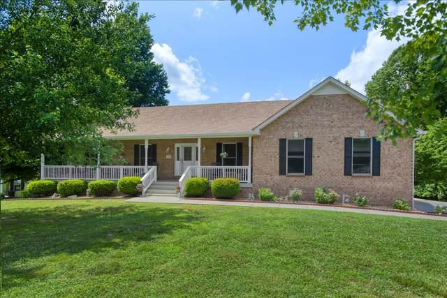 1014 Bee Tee Ln, Pleasant View, TN 37146 (MLS #RTC2270676) :: DeSelms Real Estate