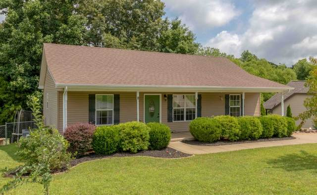 588 Cedar Valley Dr, Clarksville, TN 37043 (MLS #RTC2270692) :: Real Estate Works