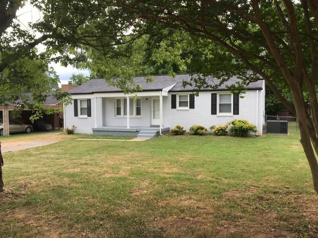 4930 Raywood Ln, Nashville, TN 37211 (MLS #RTC2270705) :: Real Estate Works