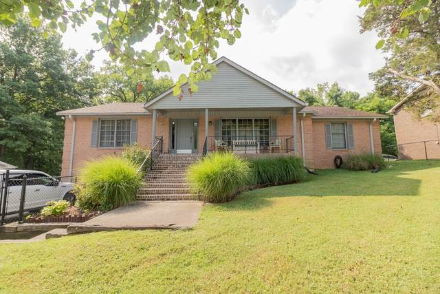 448 Foothill Dr, Nashville, TN 37217 (MLS #RTC2270719) :: Maples Realty and Auction Co.