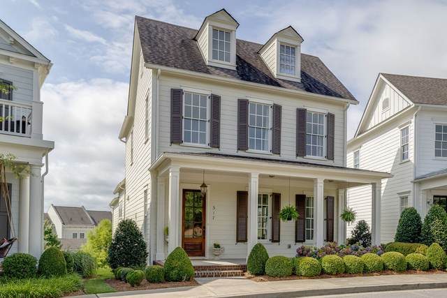 317 Walter Roberts St, Franklin, TN 37064 (MLS #RTC2270720) :: The Milam Group at Fridrich & Clark Realty