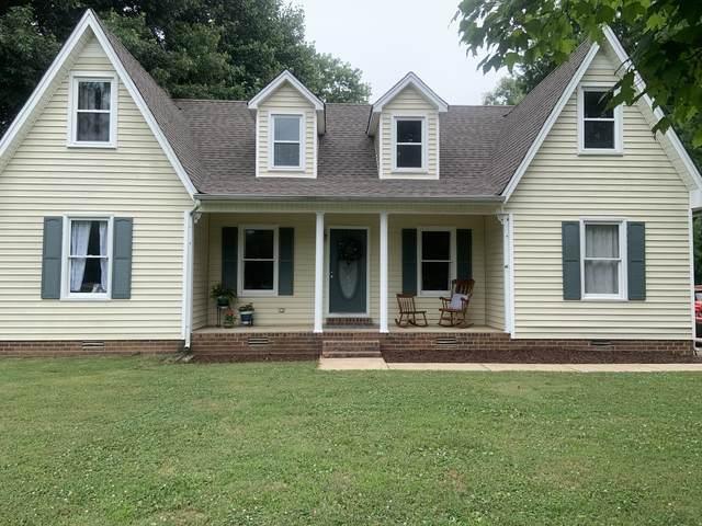 4060 Caney Creek Lane, Chapel Hill, TN 37034 (MLS #RTC2270722) :: Hannah Price Team